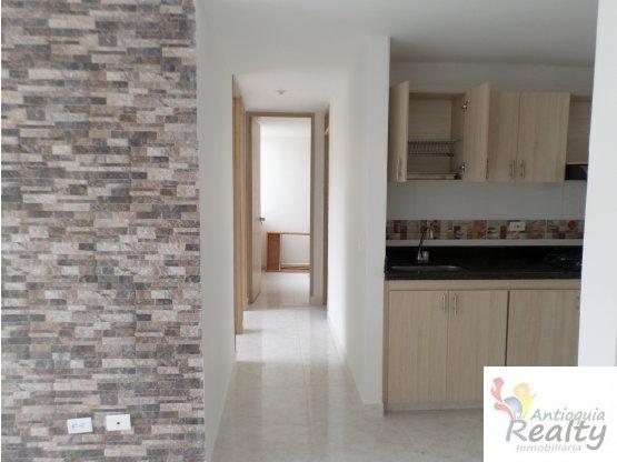 Apartamento Nuevo en Santa Fe de Antioquia