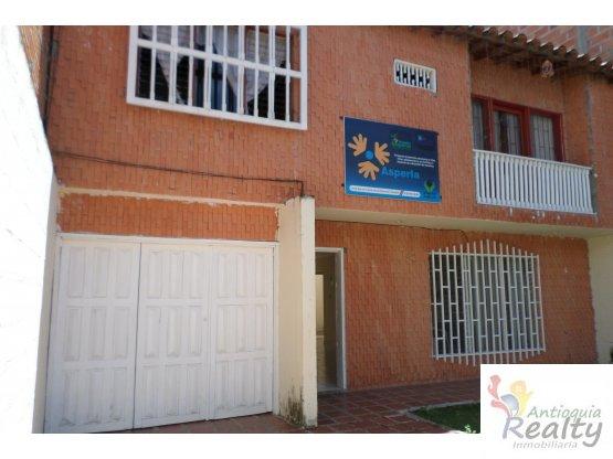 Casa Santa Fe de Antioquia