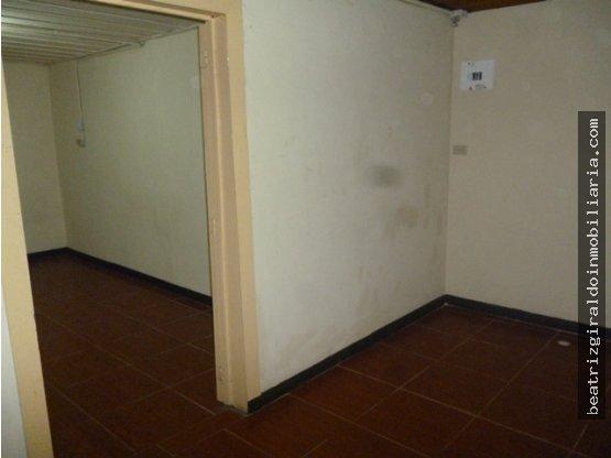 APARTAESTUDIO EN ARRIENDO, CENTRO, MANIZALES