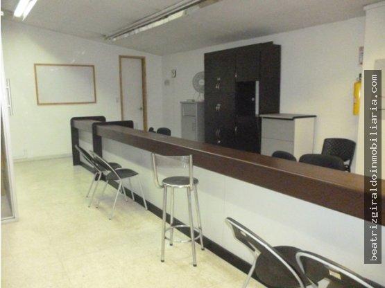 OFICINA PARA ALQUILAR EN EL CENTRO DE MANIZALES