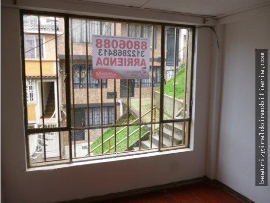 APARTAMENTO EN ALQUILER, SAN JOAQUIN, MANIZALES