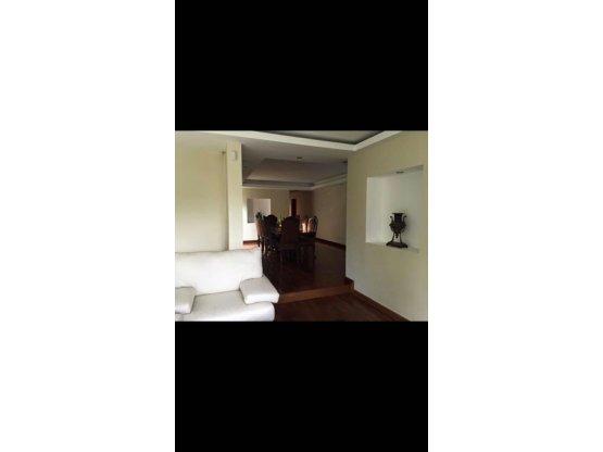 Casa en Alquiler en San Cristobal