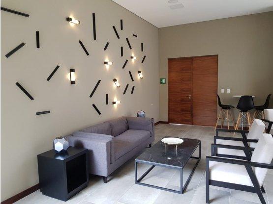 Alquiler de Apartamento en Edificio Leben Zona 15