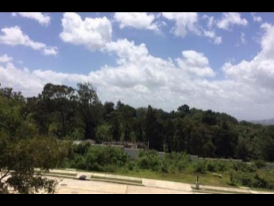Venta de Terreno Lomas de San isidro, zona 16