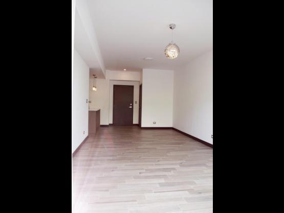 Venta Apartamento c/Jardin; Edificio 20/21,  Z 16