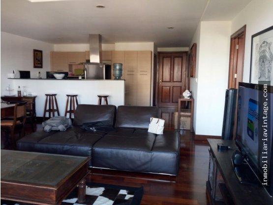 Se renta lindo apartamento amueblado zona 10