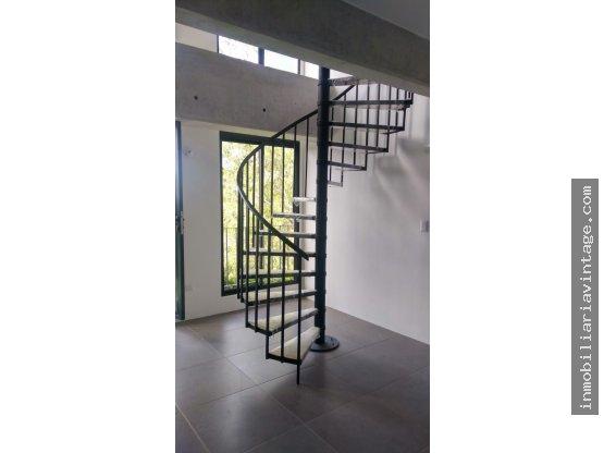 En alquiler apartamento tipo Loft zona 10