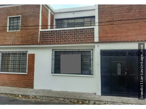 Casa independiente en alquiler zona 10