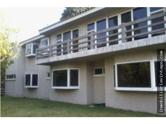 En alquiler casas Villas del Campo CES
