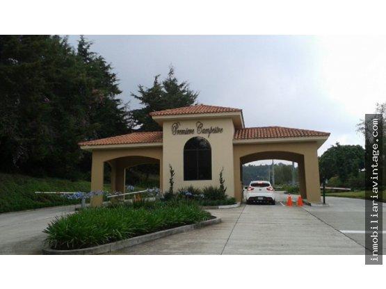 Venta terreno residencial en Premier Campestre