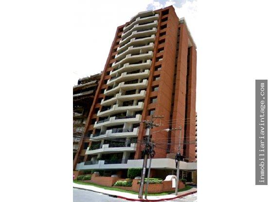 VENTA-RENTA Apartamento edificio moderno Z14