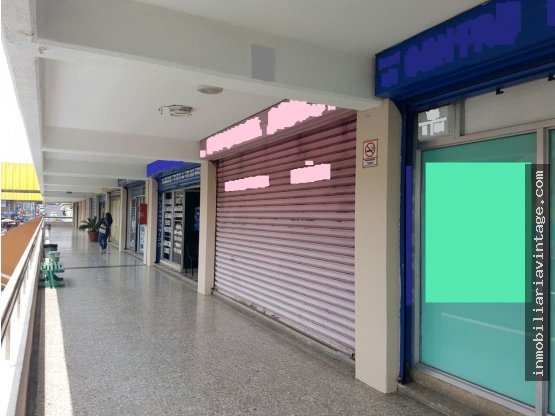 VENTA-Local Comercial en Calzada San Juan
