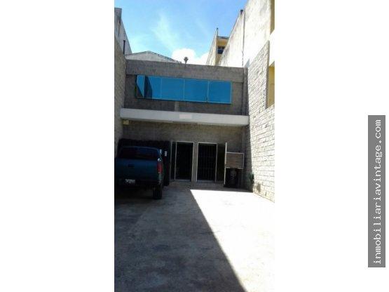 Local en renta Aguilar Batres zona 12