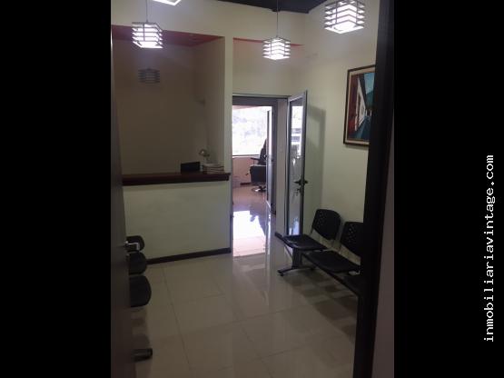 En renta clinica Edificio zona 9 sector IGSS