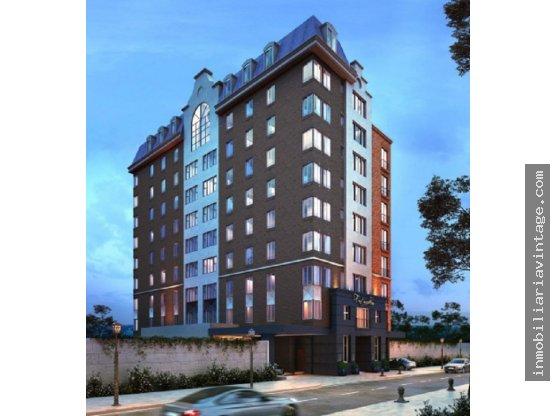 PRE-VENTA apartamentos ubicados en VH I, Z15