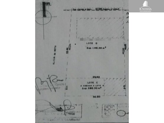 TERRENO ( PROX. PLAZA CALA CALA) $1.412.490
