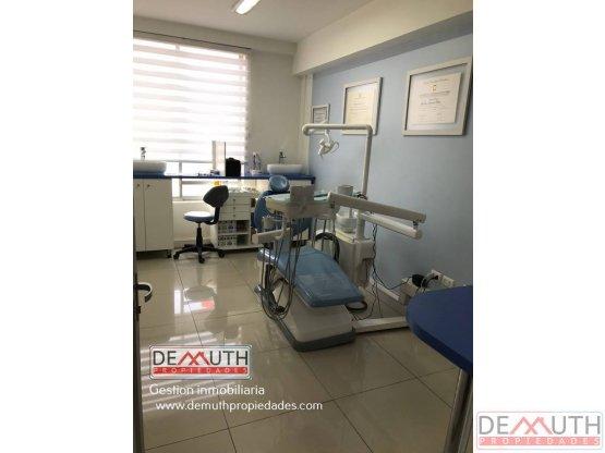 Arriendo Consulta Clinica Dental Viña