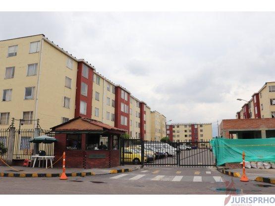 ARRIENDA Apartamento,  Barrio Bochica, Bogotá D.C.