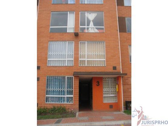 ARRIENDA Apartamento, Barrio Usme, Bogotá D.C.