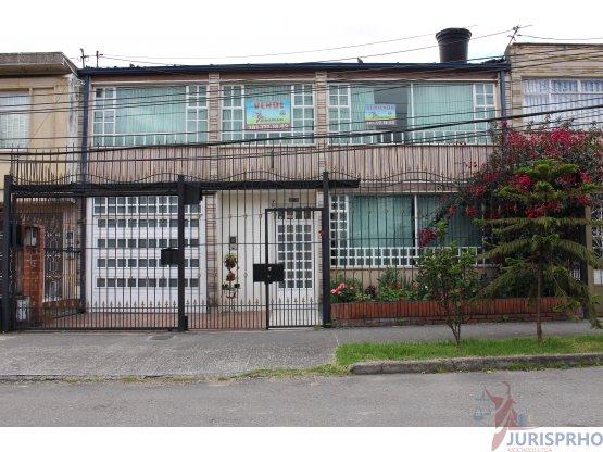 ARRIENDA Casa, Gran América, Bogotá D.C