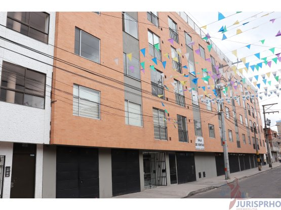 ARRIENDA Apartamento, Barrio Santa Matilde, Bogotá