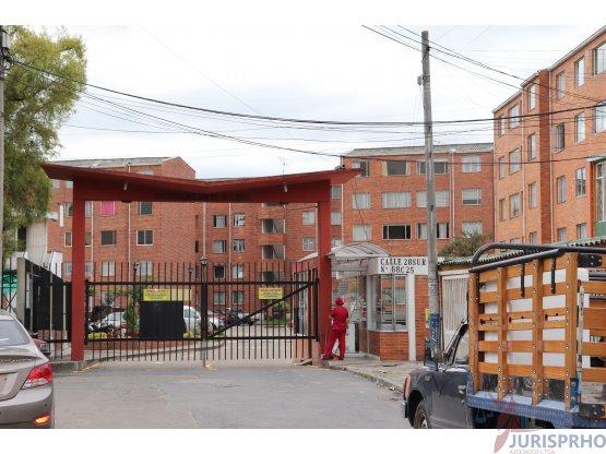 ARRIENDA Apartamento, Barrio Provivienda, Bogotá