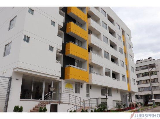 ARRIENDA Apartamento,  Barrio Pekín, Fusagasugá