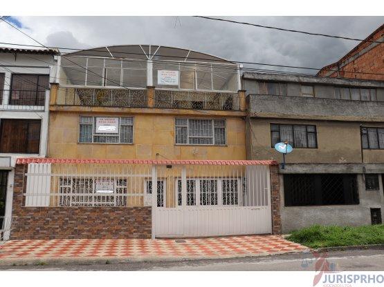 VENDE Casa, Barrio Nueva Marsella, Bogotá, D.C.
