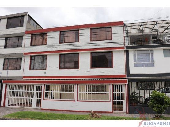 ARRIENDA Apartamento, J.J. Vargas, Bogotá D.C.
