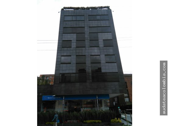 Arriendo Oficina en Cedritos Edificio Cedro Point