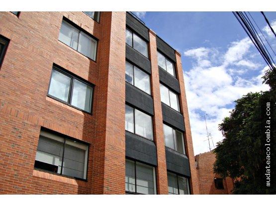 Santa Bárbara Central vendo hermoso apartamento