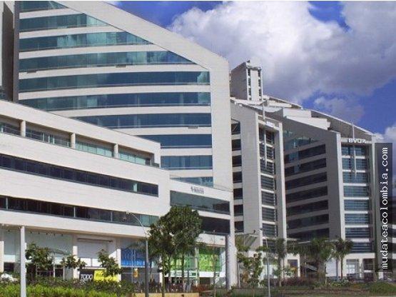 Oficinas amobladas en Medellín