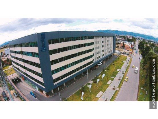 Oficina Amoblada Edificio Salitre Buró  26