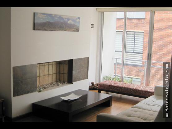 Precioso apartamento en Santa Paula