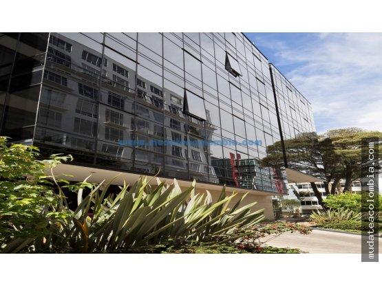 Oficinas amobladas calle 99 # 9A pisos 2 y 3