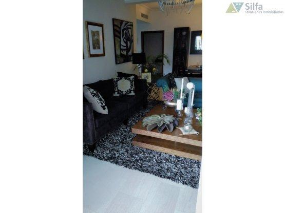 Moderno apartamento en Naco