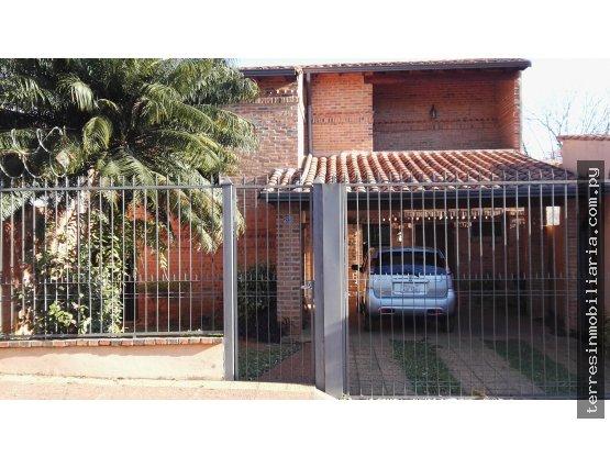 Terrés VENDE residencia en Barrio San Cristobal