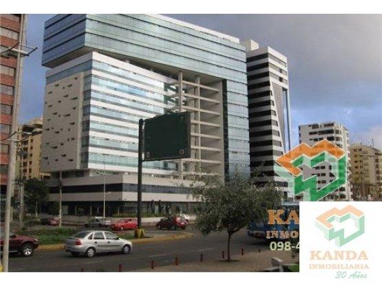Arriendo Oficina  edificio corporativo-Carolina