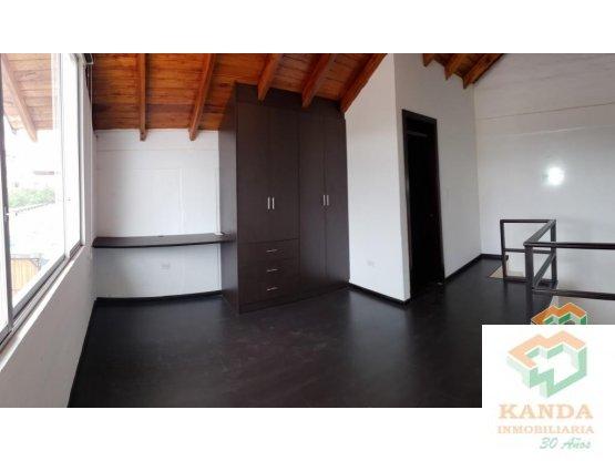 Loft en arriendo - Cumbayá / USFQ - suite