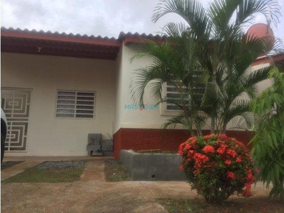 Casa amoblada barata económica 3 recamaras