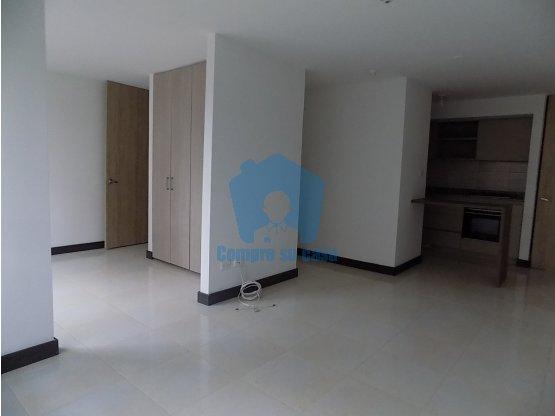 Apartamento 3 alcobas, Conjunto, La Macarena, Ddas