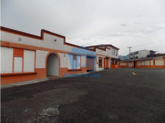 Terreno proyecto urbanístico La Popa, Ddas