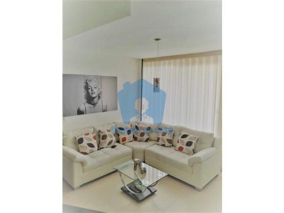 Preciosa casa 4 alcobas, mirador, parq., Belmonte