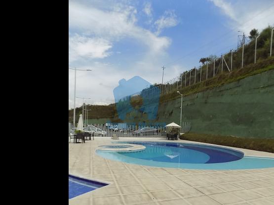 Apartamento 3 alcobas, 56 m2 villa verde, Pereira