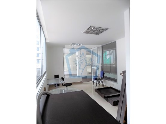 Oficina moderna Los Alpes, Pereira
