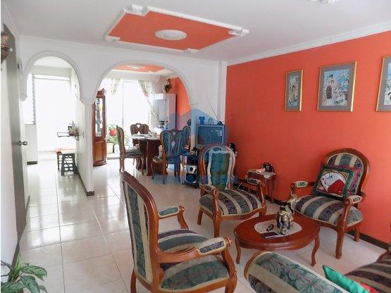 Casa Duplex 2 habitaciones, 70 m2, Conjunto, Ddas