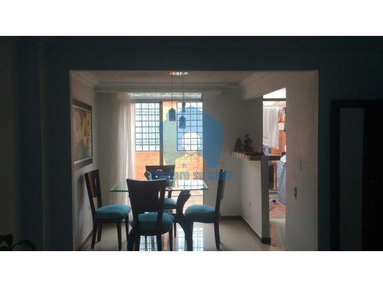 Casa Amplia 3 pisos, 3 alcobas, Belmonte, Pereira