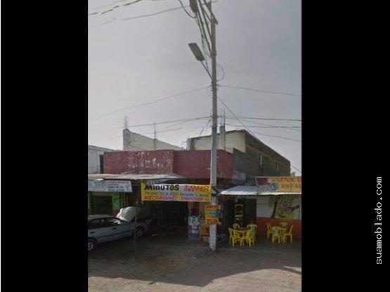 Venta Casa, Local, 5 Apartamentos Maicao Guajira