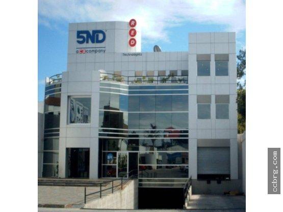 Edificio en Venta/Renta en Diagonal 6 zona 10 +1
