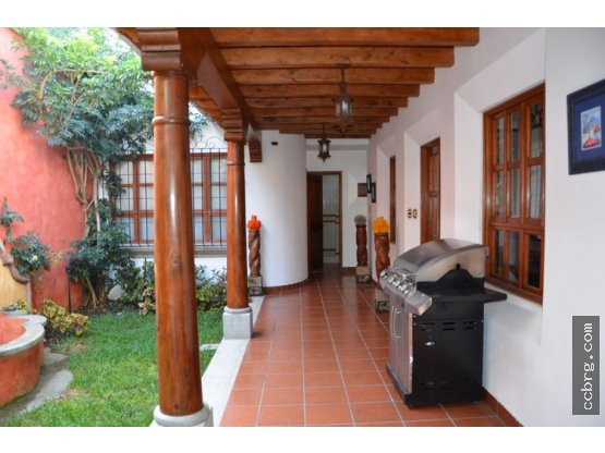 Citymax Renta Casa Exclusivo Condominio La Antigua